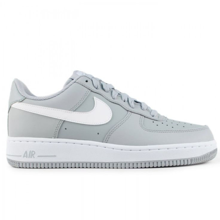 The Nike Air Force 1 Low in Grey is available for $90 on CityGear.com