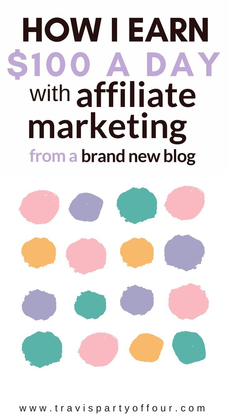 Affiliate marketing is a bloggers best friend, right? If you're a blogger-- it should be! It can be a really great way to earn income from home! I took this course and now I regularly make $100 A DAY from my brand new blog. It has changed my life! #makemoneyfromhome #makemoneyblogging #afflink #besstbloggingcourse #earnmoneyfromhome #mommyblog
