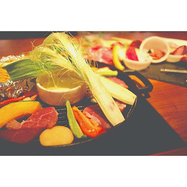 healthy dinner カメラ ミラーレス一眼 フォトジェニック ヘルシー グルメ ごはん 晩ごはん 野菜 肉  筋肉 筋トレ 食べ放題 卵 銀座 夏野菜 夏