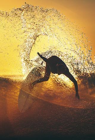 Gift Card (Surf Class + High Performance Surf Training Class + Nutrition Consultation)