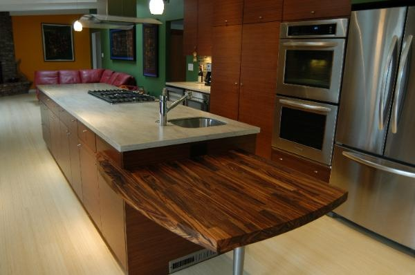 17 best images about spekva worktops on pinterest plan for Custom made kitchen countertops
