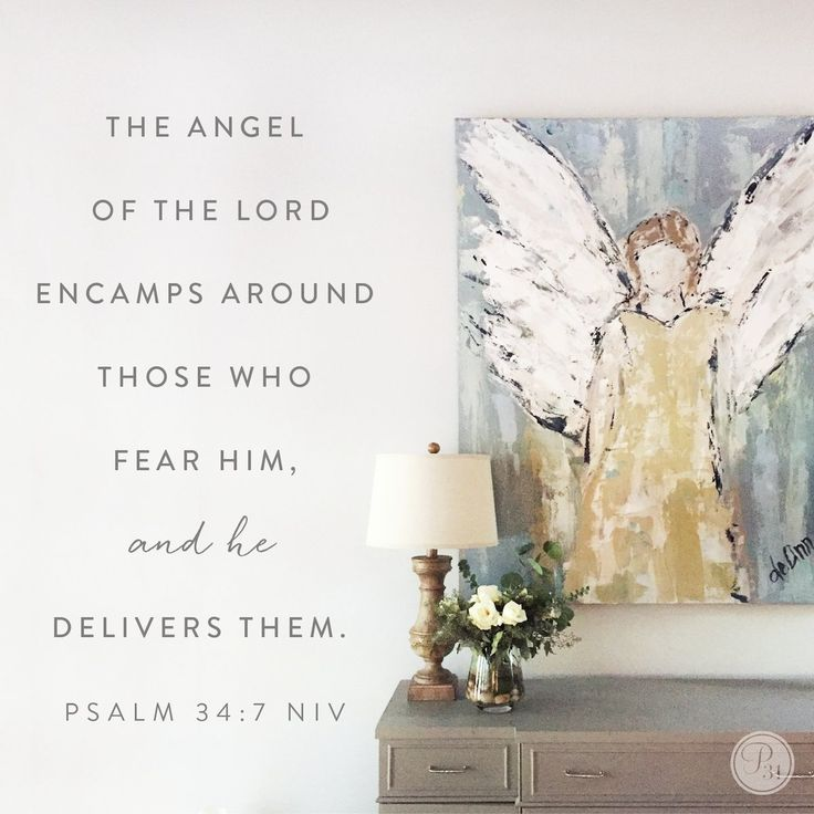 Lord, I acknowledge Your angels on assignment from You to protect me. | @LysaTerKeurst