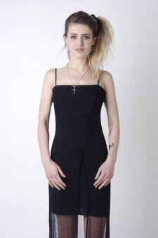 #Grunge #DolceGabbana #90'S #Dress