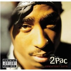 Greatest Hits [Explicit Lyrics], (hip hop, 2pac, rap, west siiiiiiide, tupac, classic, west coast, favorite cds, goat, intelligent rap)