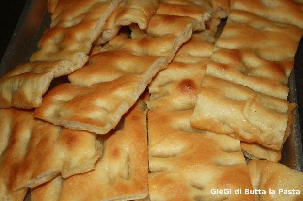 Ricetta Focaccia genovese | Ricette di ButtaLaPasta