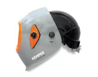 autodark 660x ochranná svářečská helma vč. ochranné skořepiny odolné nárazu