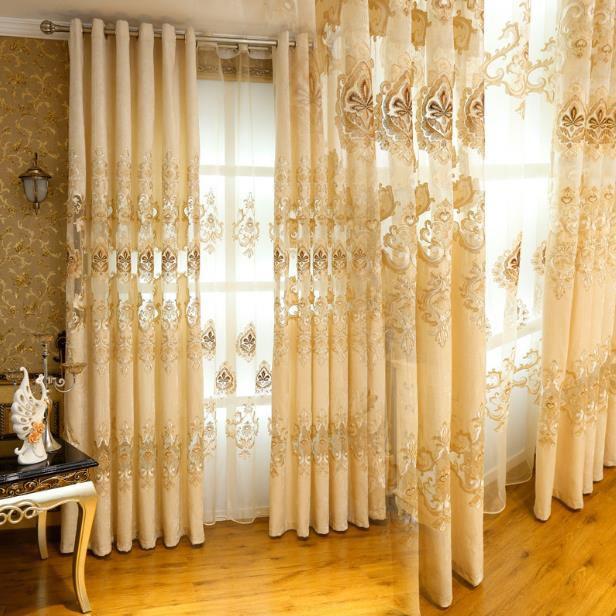 17 Best ideas about Luxury Curtains on Pinterest | Diy curtain ...