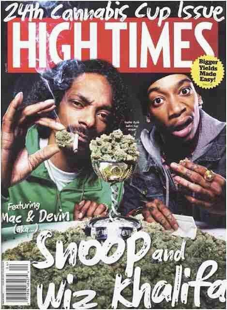#WizKhalifa #SnoopDogg #HighTimes