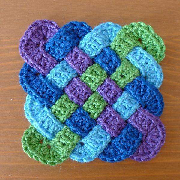 Die 26 besten Bilder zu crochet/knitting auf Pinterest