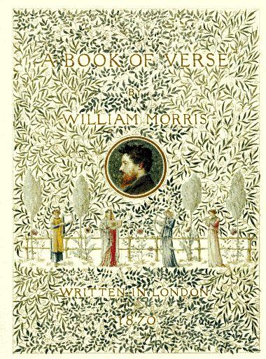 William Morris Fan Club: William Morris and the Private Press Movement