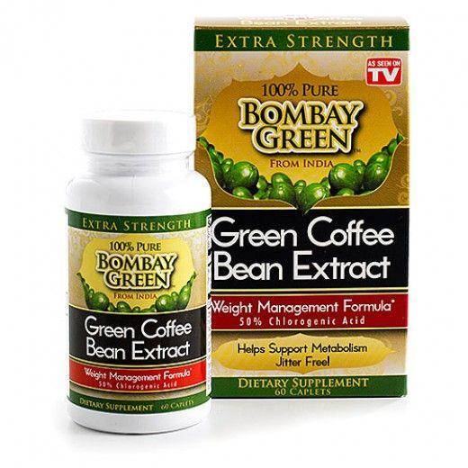 Acai Berry vs. Green Coffee Extract