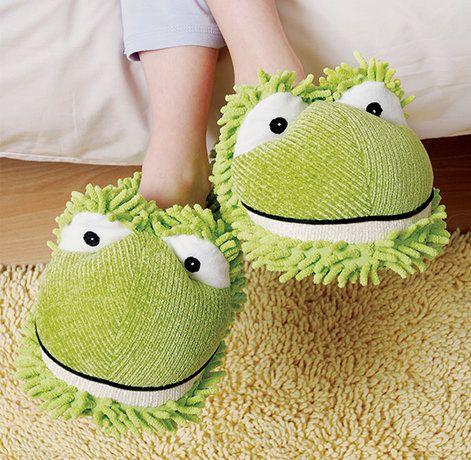 Jessica's Unique Gift Shop - Kids & Adults Fun Novelty Slippers #Slippers  www.Slippers