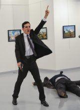 La muerte como un hermoso espectáculo / Arte XX-XXI / Homines. Portal de Arte y Cultura