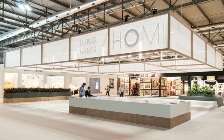 Homi Milano, dal 16 al 19 settembre 2016, verrà ospitato da Fiera Milano Rho, un…
