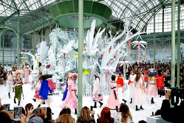 How the haute couture season is shifting and what a ready-to-wear invasion would mean to the most selective event in the fashion calendar.  #paris #hautecouture #invasion #readytowear #fashion #style #event #fashionweek #fashiontrends