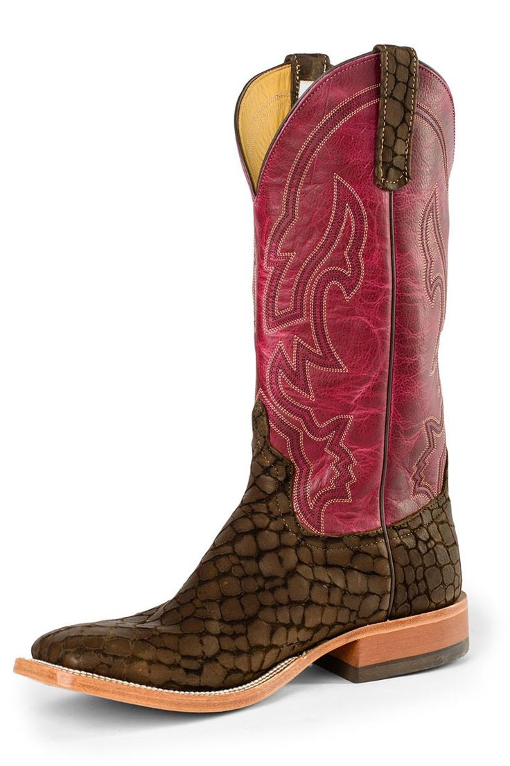 Anderson Bean Dark Lochness Monster Men's Boots - on sale & free shipping!