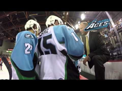 Alaska Aces 2014 Kelly Cup champions highlight video - YouTube