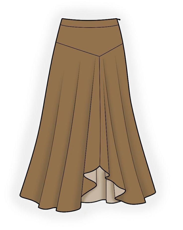25 unique skirt patterns ideas on maxi