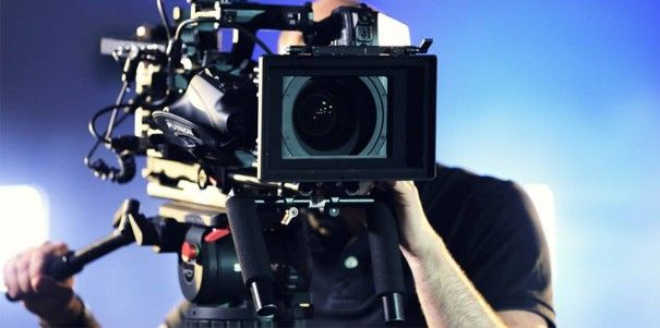 New investment for the UK Film Industry
