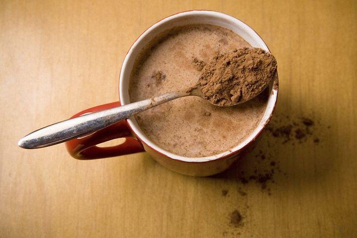 Какао для здорового сердца. Какао — настоящий кладезь флавоноидов, которые сохраняют молодость кровеносных сосудов, снижая при этом риск раз...