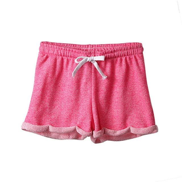 Looking for a gift? Start here 👉  Fitness Style Shorts http://www.shortthickandcurvy.com/products/hot-sale-european-style-women-shorts-causal-home?utm_campaign=crowdfire&utm_content=crowdfire&utm_medium=social&utm_source=pinterest