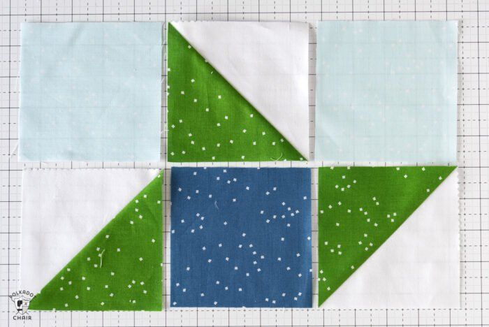Lake Days Quilt Block Tutorial For The Just For Fun Quilt Block Series Quilt Block Tutorial Quilts Quilt Blocks