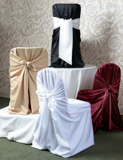 Cheap Wedding Chair Covers Rental
