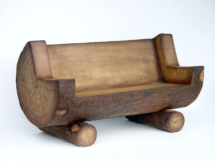 927 Best Images About Benches And Chairs On Pinterest Outdoor Benches Log Furniture And