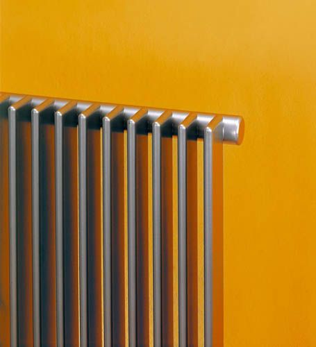 Finn range - General Radiators - Bisque Radiators
