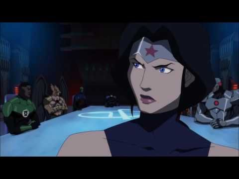 JUSTICE LEAGUE DARK Official Trailer 2017 DC Animated Movie - (More info on: http://LIFEWAYSVILLAGE.COM/movie/justice-league-dark-official-trailer-2017-dc-animated-movie-2/)