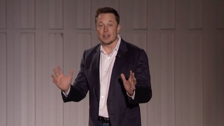 FOX NEWS: 70 percent chance Elon Musk is moving to Mars