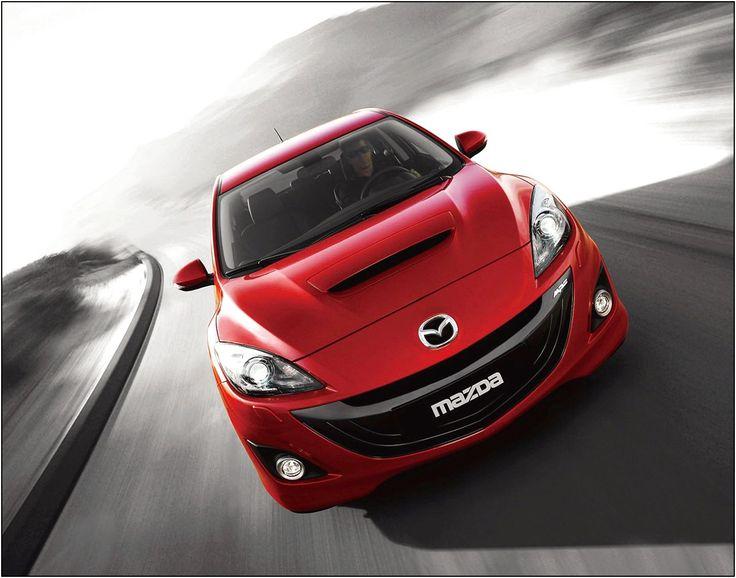 Mazda 3 Black Wallpaper - http://www.justcontinentalcars.com/mazda-3-black-wallpaper/