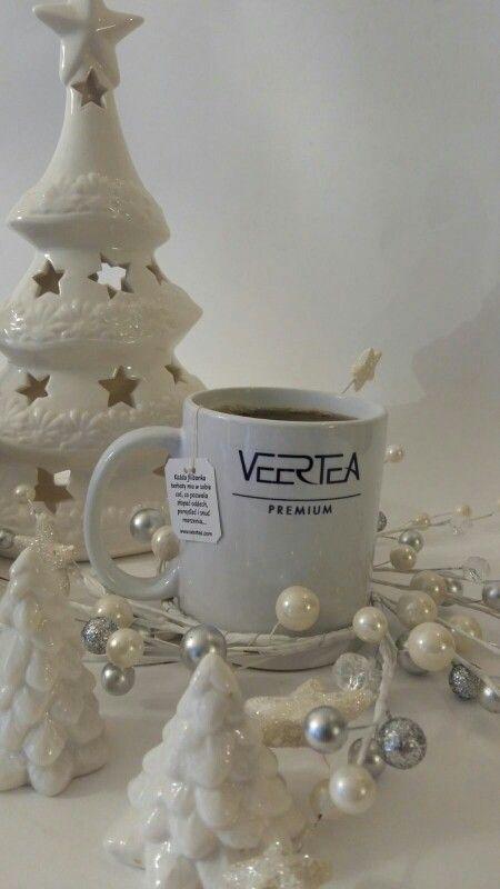 Veertea for Christmas - elegant taste #tea #veertea #teaforgastronomy #teaforhotel