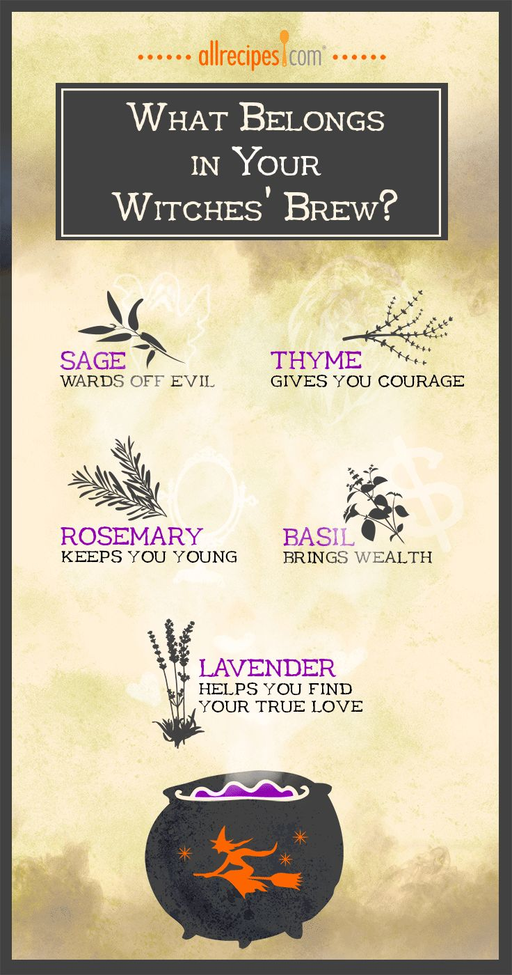 Do these common cooking herbs have secret powers? See the animated version and 5 recipe ideas on our Tumblr