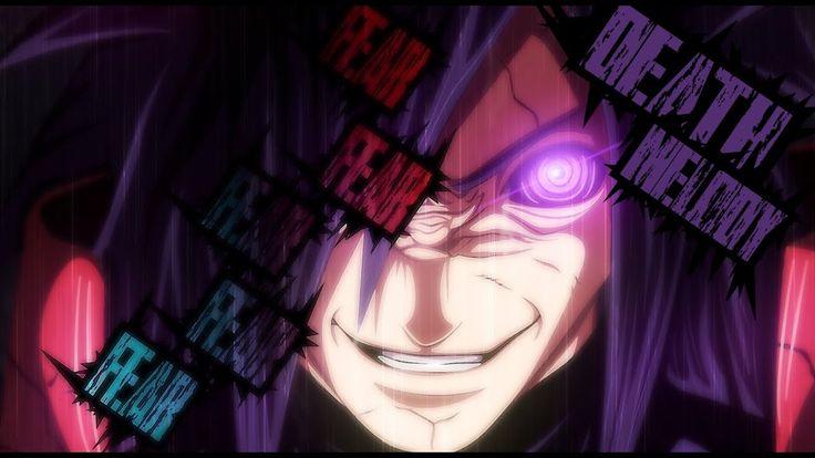 Naruto AMV 【MURDER MELODY 】 - YouTube