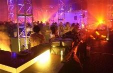Eventbühnen in München - Reithalle