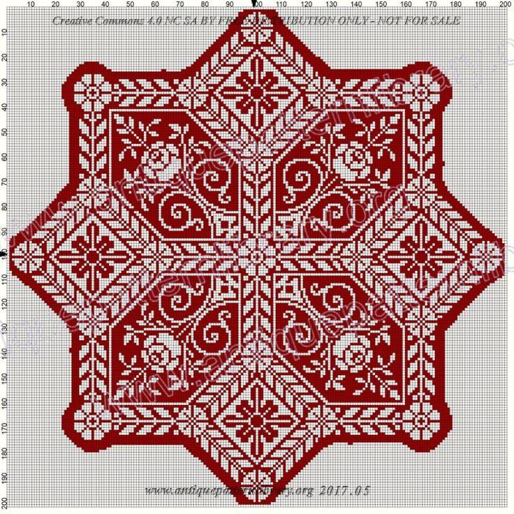Gallery.ru / Фото #52 - filet crochet - efiefi