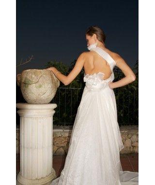Veragioia Abito da sposa GARDENIA 100% Made in Italy