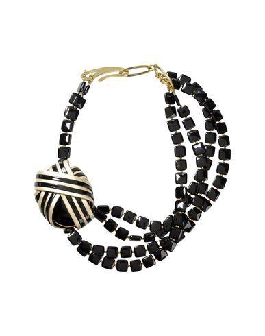 Giorgio armani Women - Jewelry - Necklace Giorgio armani on YOOX
