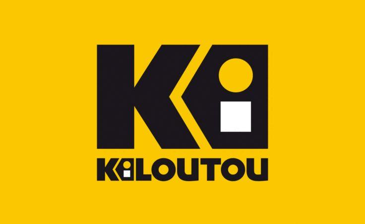 Kiloutou change de logo