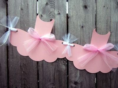 Decoraciones Especiales para un Baby Shower de Niña ¡Te Encantarán!