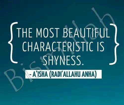 Aisha RA