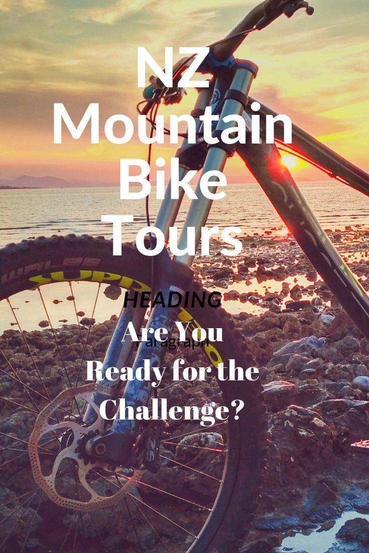 Looking For Real Adventure Mountain Bike Packages And Tours With