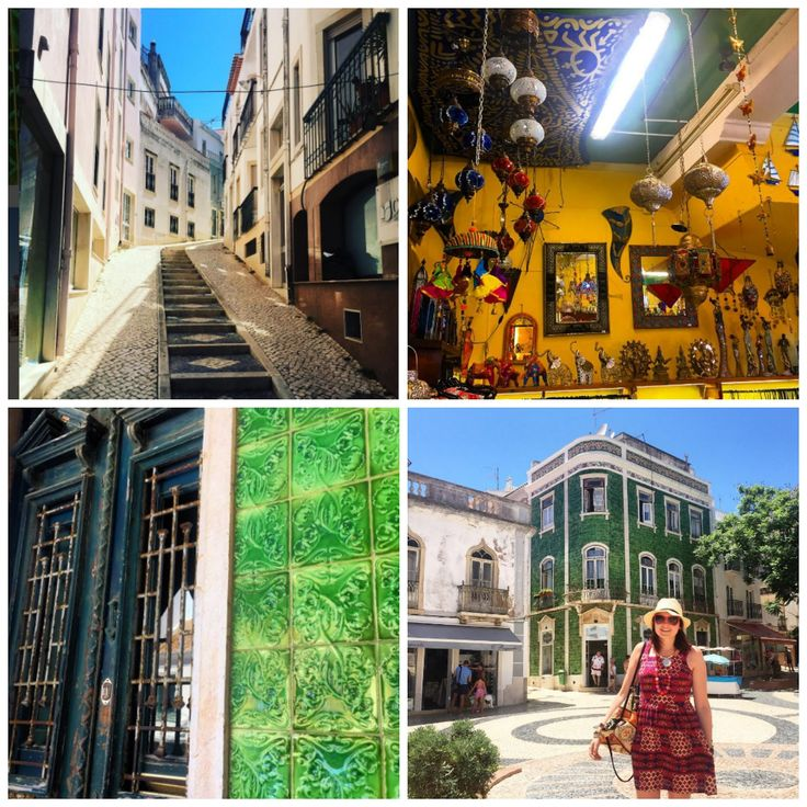 LIFESTYLE: MY HOLIDAY TO ALVOR, PORTUGAL | Good Golly Miss Hollie | UK Beauty Fashion Lifestyle Blog