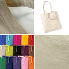Votre tote bag personnalisé en borderie et impression avec Tunetoo