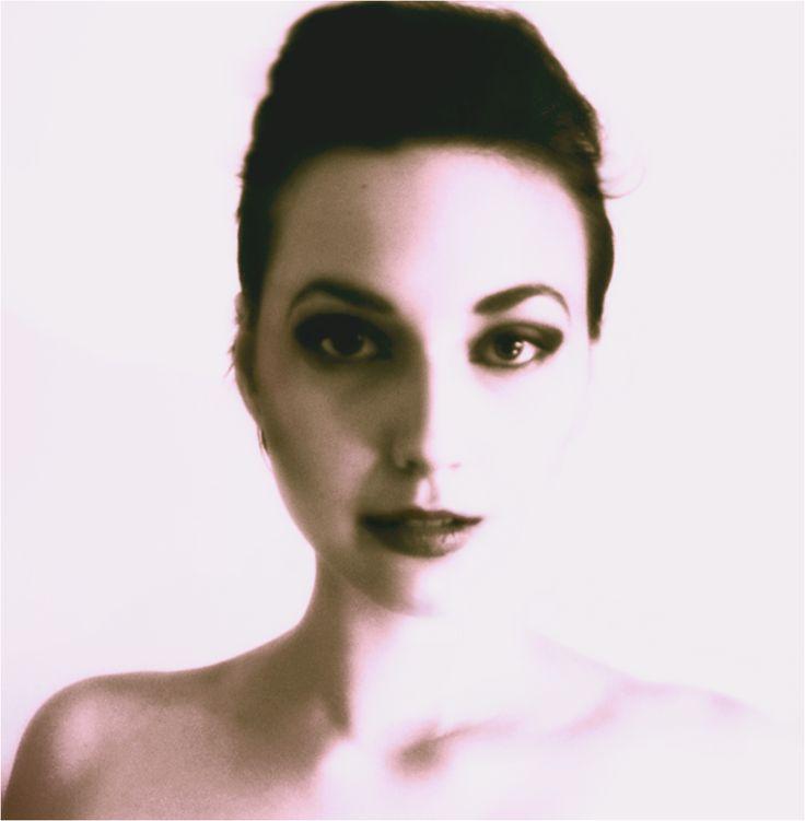 Self-portrait - http://patriciabeykrat.com/about/