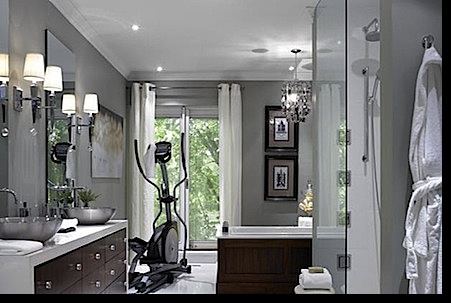 Candice olson design dise o divino pinterest for Hgtv candice olson bathroom designs