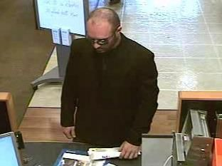 Robbery of Chase Bank Branch in Miramar