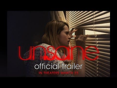 In the trailer for Steven Soderbergh's iPhone-shot movie Unsane, texting leads straight to the insane asylum - The Verge