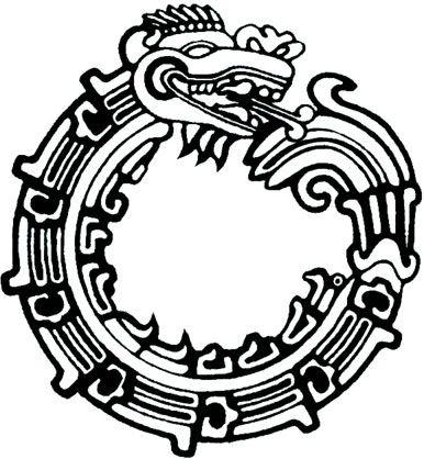Significado Tatuagens Ouroboros - Tattoo - Mais Tatuagem